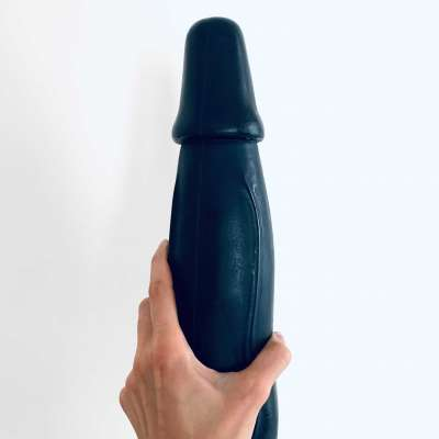 Dildo Dark Crystal DC01 Wouter Profile Picture